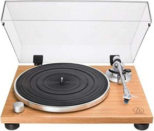 Avis platine vinyle manuelle Audio Technica AT-LPW30CTK.