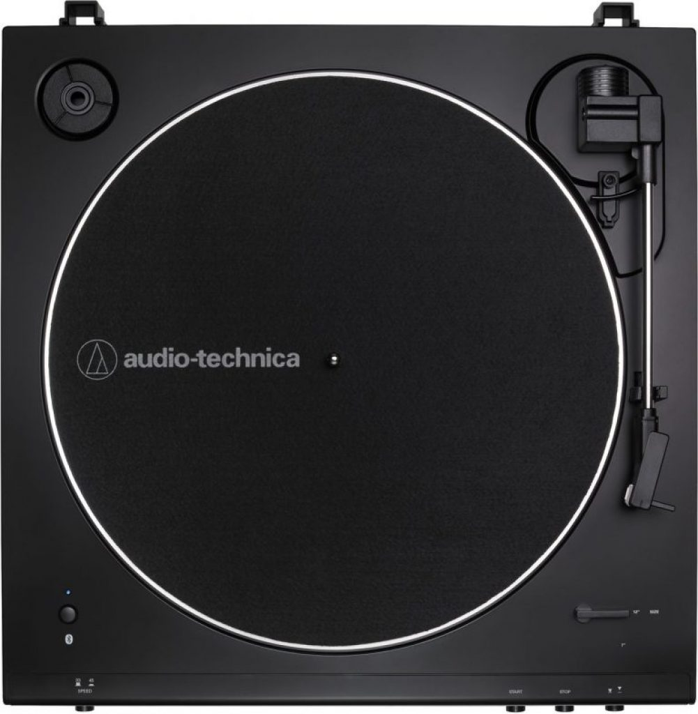 platine vinyle sans fil Audio-Technica LP 60 XBT points forts