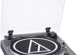 Avis platine vinyle Audio-Technica AT-LP60USB