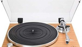Avis platine vinyle manuelle Audio Technica AT-LPW30CTK